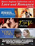 Henry Jaglom: Love & Romance (Always... But Not Forever / Deja Vu / Venice / Venice) (Three-Pack)