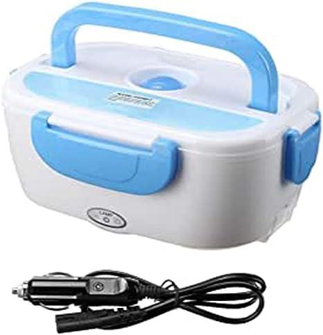 SCALDAVIVANDE elettrico totalmente estraibile lunch box auto 12V