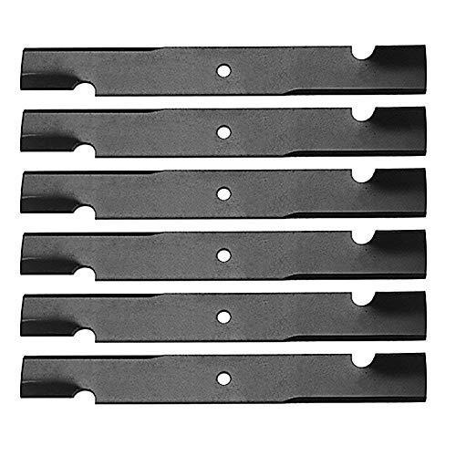 Oregon 91-626 PK6 Mower Blades - 21