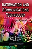 Information and Communications Technology, Judie Roselli and Evan Gulick, 1626180709