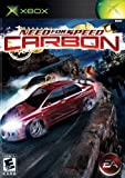 Need for Speed Carbon - Xbox
