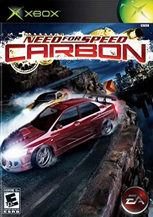 Amazon Com Need For Speed Carbon Xbox Artist Not Provided