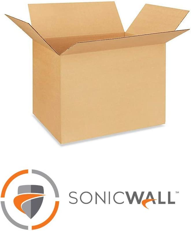 Dell Sonicwall 01-SSC-0225 Rack Mounting Kit for TZ600 High Availability