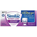 Similac Expert Care Alimentum Formula Ready-to-Feed 6-PK (8 fl oz) by Abbott Nutrition