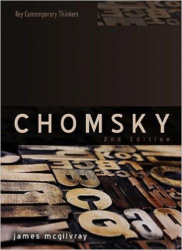 Amazon com: Chomsky: Language, Mind and Politics (Key