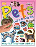 Pets, Paul Calver and Christiane Gunzi, 143800088X