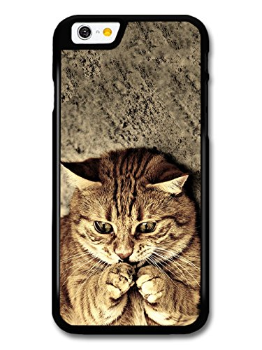Cool Cute Funny Cat Meme Animal Nature case for iPhone 6 6S