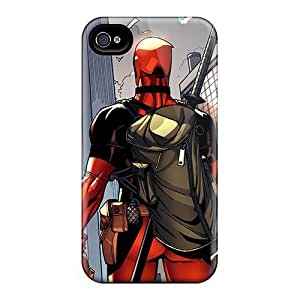 New Arrival Deadpool I4 Diy For SamSung Galaxy S5 Case Cover Covers