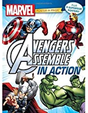 Marvel Avengers, Assemble ‎-‎ In Action