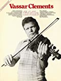 Vassar Clements Fiddle, Matt Glazer, 0825602238
