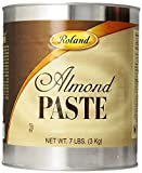 Roland Almond Paste 7 Lb (2 Pack)
