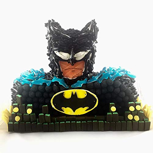 Tarta chuches Batman regalos Superheroes: Amazon.es: Handmade