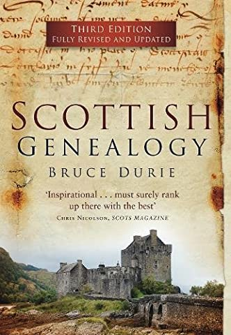 Scottish Genealogy (Scottish History)