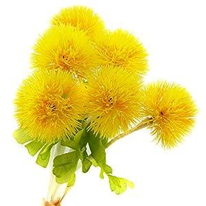Riverbyland Artificial Flowers Dandelion 2
