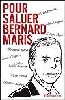 Pour saluer Bernard Maris par Naudy