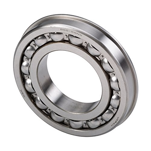 input shaft bearing - 7