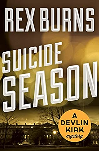 book cover of Suicide Season