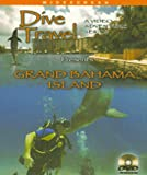 Grand Bahama Island with Gary Knapp Divemaster on Blu-ray