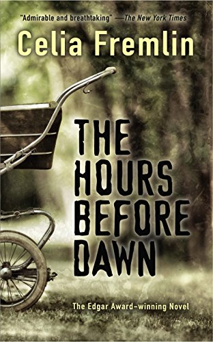 book cover of The Hours Before Dawn