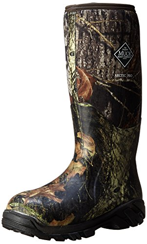 6 Best Ice Fishing Boots 2019 Reviews Amp Guide