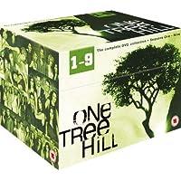 One Tree Hill - Season 1-9 Complete