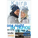 Hope Falls: One Night in Tahoe (Kindle Worlds Novella)