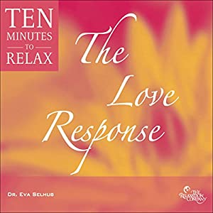 The Love Response Audiobook
