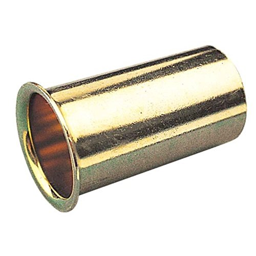 - Sea Dog 520230-1 Formed Brass Drain Tube For 1
