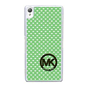 Sony Xperia Z3 Custom Cell Phone Case Michael Kors Case Cover WPFF68053