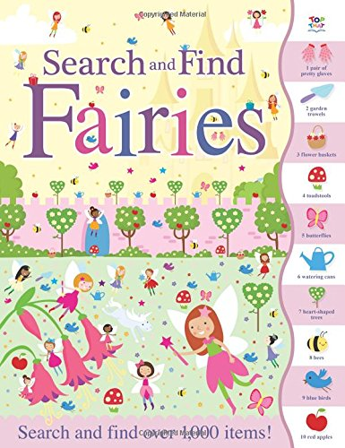 Search and Find Fairies PDF