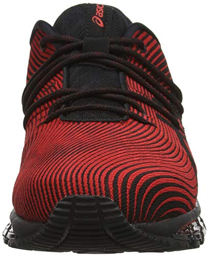 Rosso 4 red black Running 360 600 Asics Uomo Alert Scarpe quantum Da Gel wxt4Hqg18