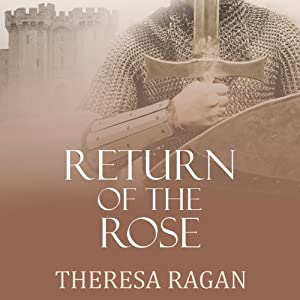Return of the Rose Hörbuch
