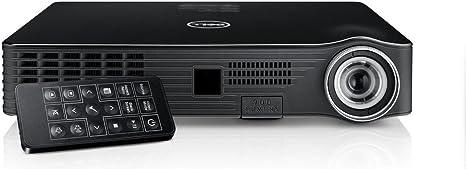 DELL M900HD - Proyector (900 lúmenes ANSI, LED, WXGA (1280x800 ...