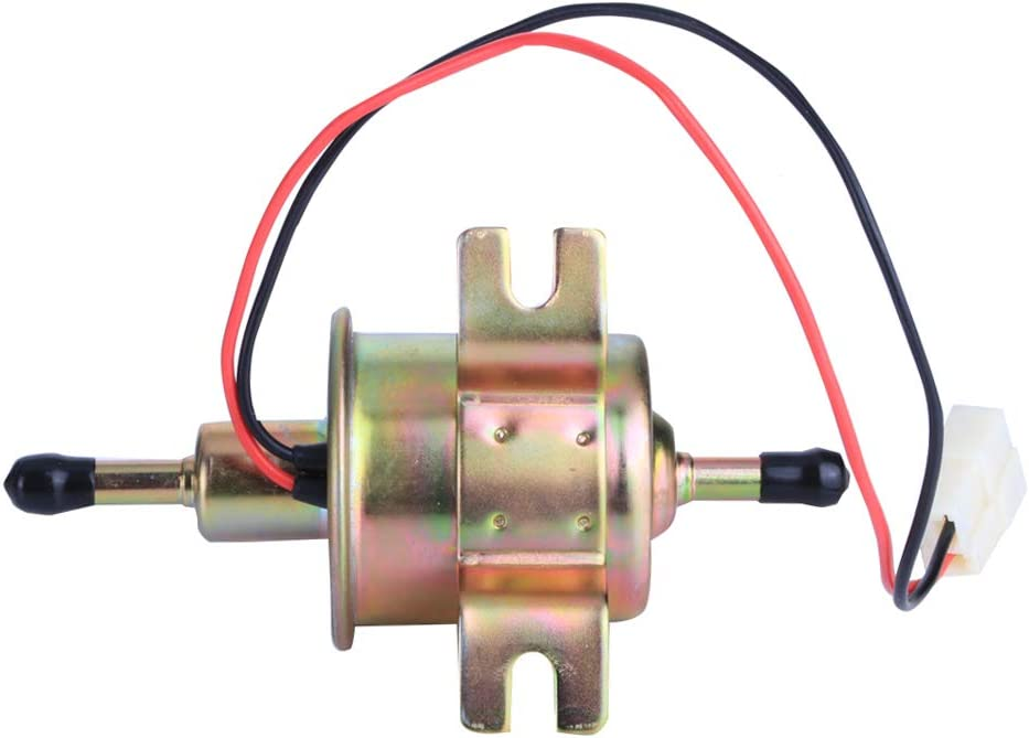 Blueview 12V Shutdown solenoid valve 1503ES-12A5SUC9SCC28 fit to Kubota 05 series