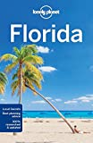LONELY PLANET FLORIDA 8/E (Travel Guide)
