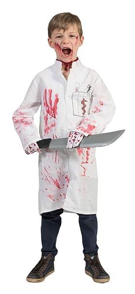 Funny Fashion Doctor Death Disfraz para Niños - gruselige ...