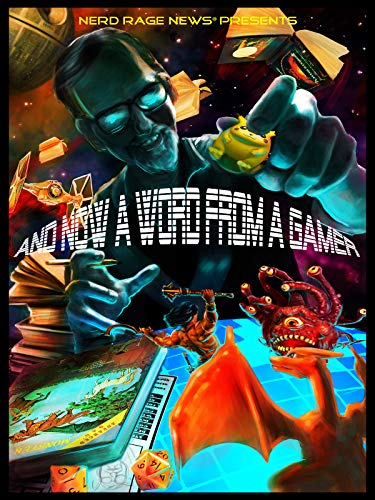 Word from a Gamer (Best Exploration Board Games)