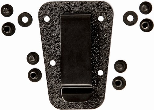 Esee Knives Izula Clip Plate for Izula and Izula-II Sheaths, Outdoor Stuffs