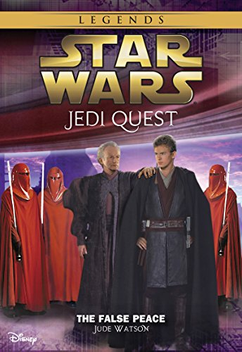 jedi quest books - 8