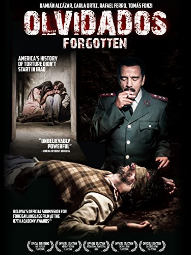 Olvidados [Blu-ray]