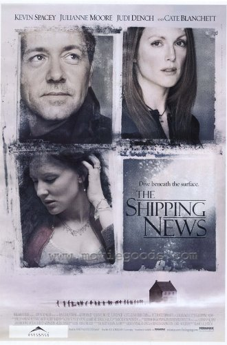 The Shipping Information POSTER Movie (27 x 40 Inches - 69cm x 102cm) (2001)