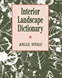 Interior Landscape Dictionary