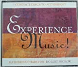 3 CD Set t/a Experience Music! 9780073105031