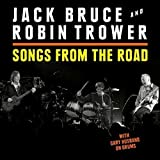 jack bruce - Songs from the Road