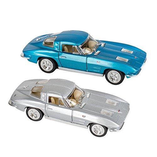 Trademark Corvette - 7