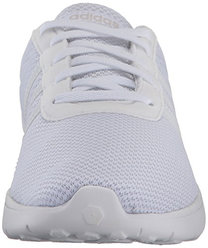 Pictures of adidas Unisex-Kids Lite Racer Sneakers White/ BC0074 6