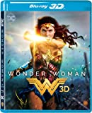 DVD : Wonder Woman 2D + 3D (Region Free Blu-Ray) (Hong Kong Version / Chinese subtitled) 神奇女俠