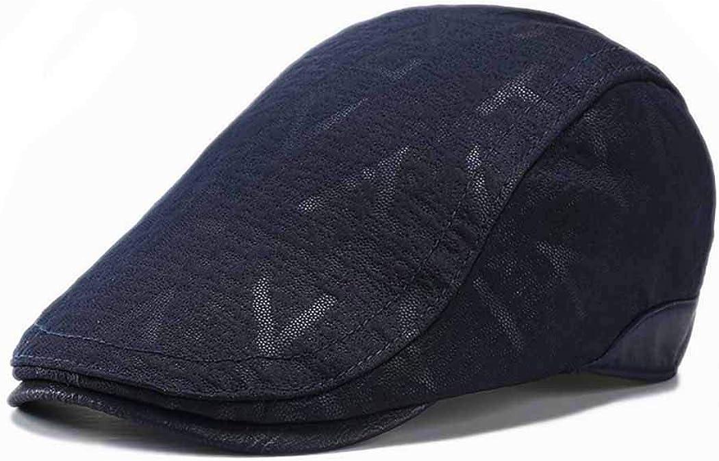 Adantico Unisex de la Boina Sombrero Primavera