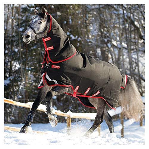 Horseware Rambo Supreme Vari-Layer Heavy 450g 84