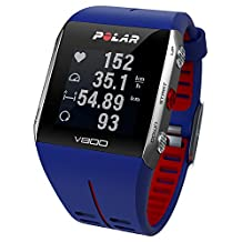 Polar V800 HR GPS Units